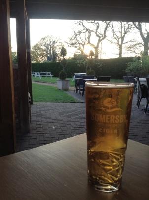 Carlsberg Somersby Cider